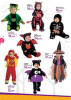 Ofertas de Toy Planet, Halloween 2016