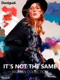 It's not the same - Woman Collection