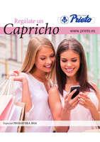 Ofertas de Perfumería Prieto, Regálate un capricho