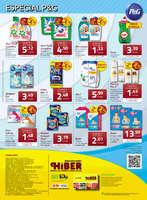 Ofertas de Supermercados Hiber, 2ª unidad -70%