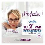 Ofertas de Alain Afflelou, ¡Perfecta!