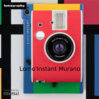 Lomo'Instant Murano