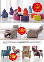 Comprar sillones en lucena sillones barato en lucena - Merkamueble malaga horario ...