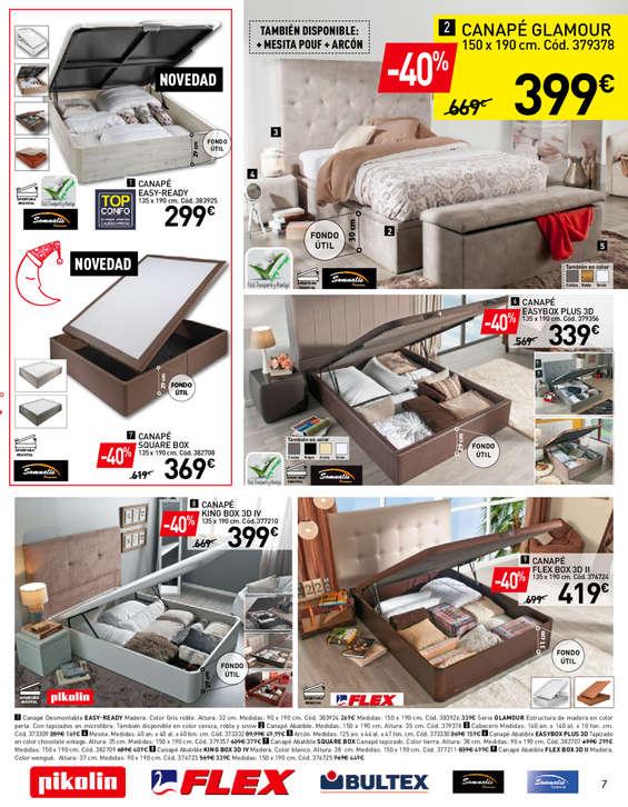 Comprar muebles dormitorio barato en avil s ofertia - Muebles en aviles ...