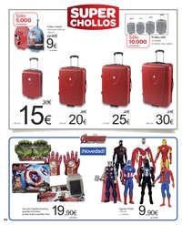 Super Pagotxa / Super Chollo