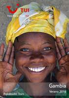 Ofertas de Linea Tours, Gambia