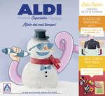 Ofertas de ALDI, ¡Ríete del mal tiempo!