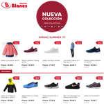Ofertas de Deportes Blanes, Nueva colección