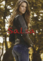 Ofertas de Salsa Jeans, Fall Winter 2015-16