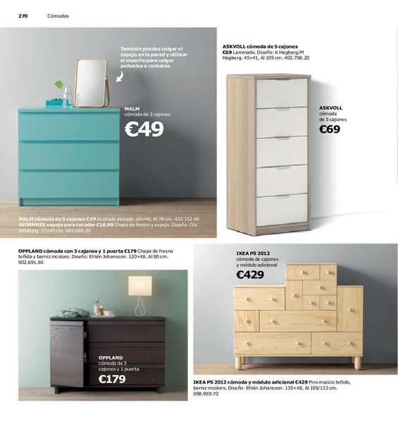 Comprar espejo tocador barato en fuengirola ofertia for Ikea malaga telefono