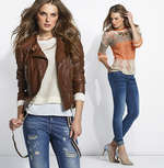 Ofertas de Salsa Jeans, Primavera/Verano 2015