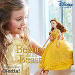 Ofertas de Disney Store, La Bella y la Bestia