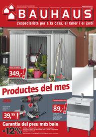L'especialista per la casa, el taller i el jardí!
