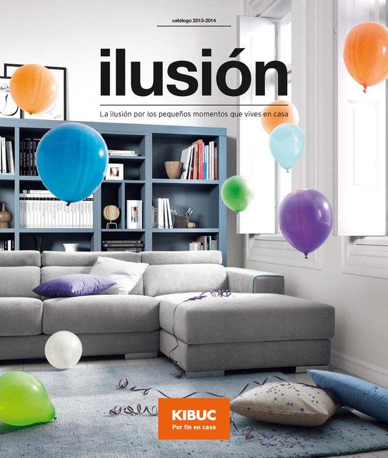 Kibuc ofertas cat logo y folletos ofertia - Avant haus catalogo ...