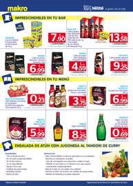 Makro ofertas cat logo y folletos ofertia for Makro asturias catalogo