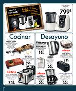 Ofertas de Conforama, Especial cocinas