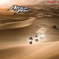 Africa-Twin