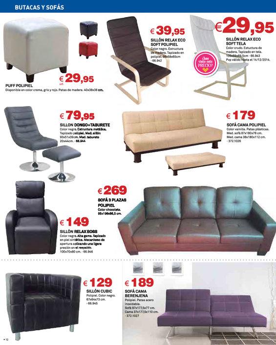 Comprar sillones relax en vigo sillones relax barato en vigo - Merkamueble en vigo ...