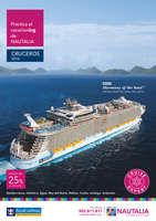 Ofertas de Nautalia, Harmony of the seas