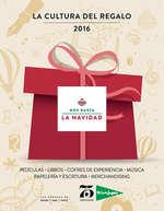 Ofertas de El Corte Inglés, La cultura del regalo