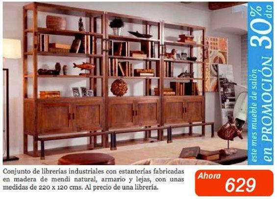 Ofertas de Rustiko, Colección