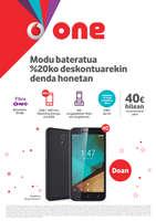 Ofertas de Vodafone, Modu baterauta %20ko deskontuarekin denda honetan-crop
