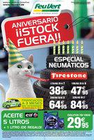 Ofertas de Feu Vert, Aniversario, Stock Fuera!