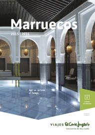 Marruecos 2015-16