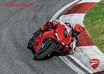 Ofertas de Ducati, Panigale