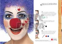 Maquillaje en 3 pasos