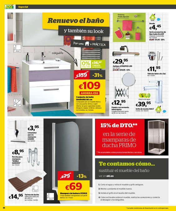 Comprar Muebles baño barato en A Coruña - Ofertia