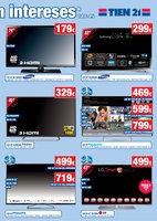 Ofertas de Tien21, Liquidamos Precios