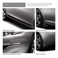 Accesorios Peugeot 308