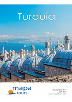 Ofertas de Linea Tours, Turquía 2014/15
