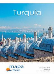 Turquía 2014/15