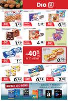 Ofertas de Dia Maxi, La fiesta del chocolate