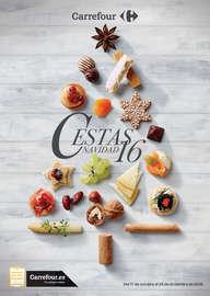 Cestas Navidad 16