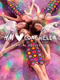 Coachella Official Collection