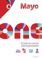 Ofertas de Vodafone, Revista de Mayo