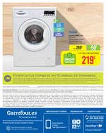 Ofertas de Carrefour, Vive una experiencia creando hogar