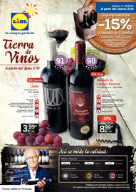 Tierra de vinos