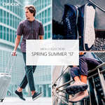 Ofertas de Geox, Men Collection. Spring Summer'17