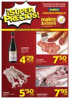Ofertas de Makro, ¡Super precios!