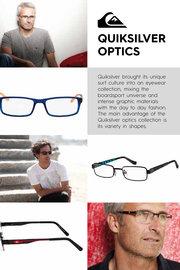 Optics Collection 2014