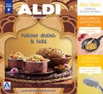 Ofertas de ALDI, Próximo destino: la India