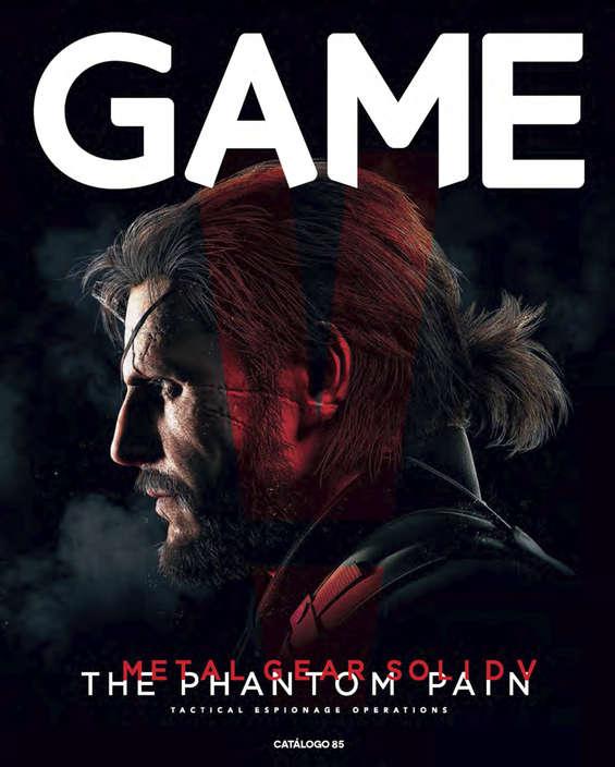 Ofertas de GAME, Revista Game