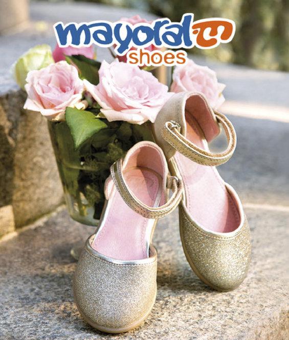 Ofertas de Mayoral, Colección Zapatos