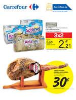 Ofertas de Carrefour, Ofertas semanales