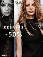 Ofertas de Massimo Dutti, REBAJAS -50%