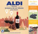 Ofertas de ALDI, En busca de un verano para brindar